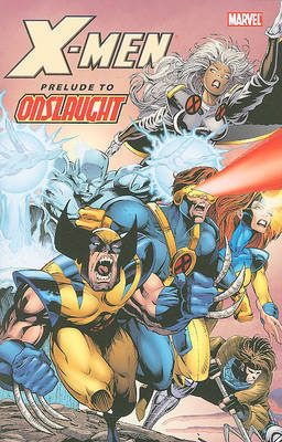 X-men: Prelude To Onslaught image