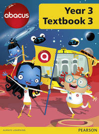Abacus Year 3 Textbook 3 by Ruth Merttens