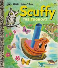 LGB: Scuffy the Tugboat by Gertrude Crampton