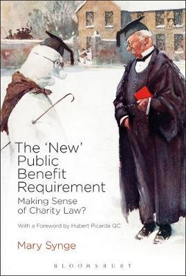 The 'New' Public Benefit Requirement by Mary Synge image