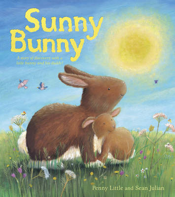 Sunny Bunny by Penny Little