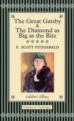 "The ""Great Gatsby"" and ""The Diamond as Big as the Ritz"" by F.Scott Fitzgerald"