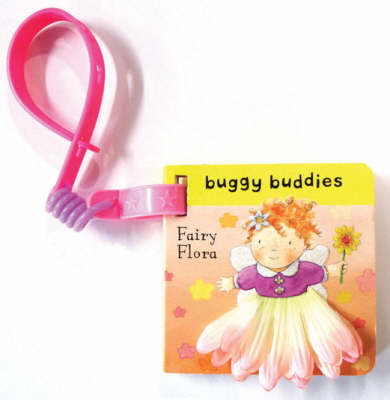 Fairy Buggy Buddies: Fairy Flora