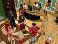 Playboy: The Mansion for PlayStation 2 image