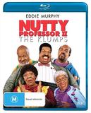 Nutty Professor II: The Klumps on Blu-ray