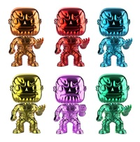 Avengers: Thanos Infinity Collection - Pop! Vinyl Bundle