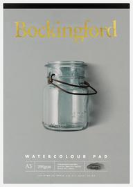 Bockingford: Watercolour Pad (20 A3 Sheets)