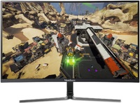"""27"""" Viewsonic FHD 5ms 144hz Curved FreeSync Gaming Monitor"""