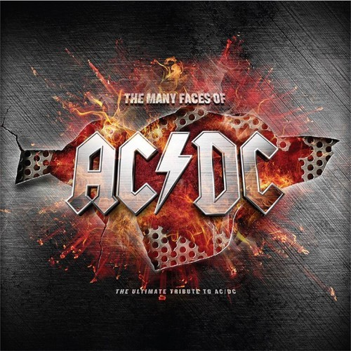 Many Faces of AC/ DC by Various Artists