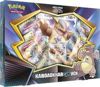 Pokemon TCG: GX Premium Collection - Kangaskhan
