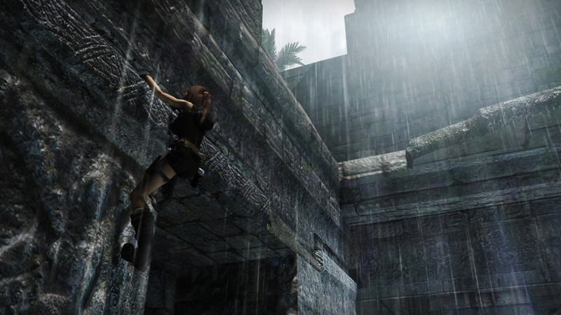 Tomb Raider: Underworld (Classics) for Xbox 360 image