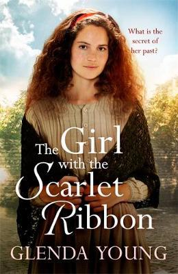 The Girl with the Scarlet Ribbon by Glenda Young