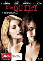 The Quiet on DVD