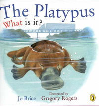 The Platypus: What is it? by Jo Brice image