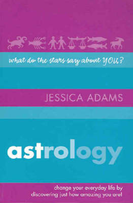 Astrology by Jessica Adams image