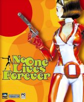 No One Lives Forever for PC