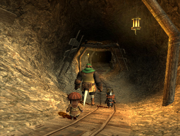 Final Fantasy XI: Chains of Promathia Expansion for PC Games image