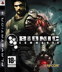 Bionic Commando for PS3