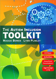 The Autism Inclusion Toolkit by Maggie Bowen image