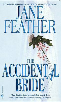 The Accidental Bride by Jane Feather image