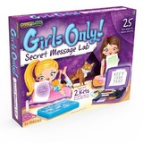 Smartlab Girls Only! Secret Messaging Lab