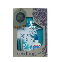 Seedling: My Ice Princess Crown