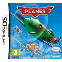 Disney's Planes: The Videogame for Nintendo DS