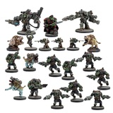 Deadzone Marauder Faction Starter