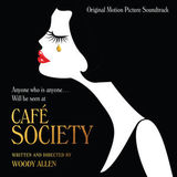 Cafe Society by Various