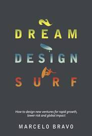 DREAM DESIGN SURF by Marcelo Bravo