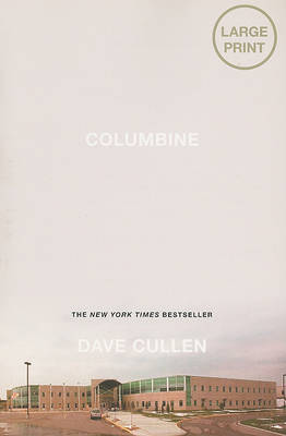 Columbine by Dave Cullen image