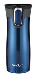 Contigo: West Loop Autoseal Travel Mug - Monaco Blue