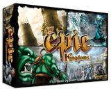 Ultra Tiny Epic Kingdoms (Board Game)