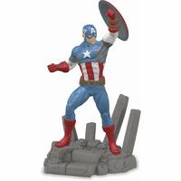 Schleich: Captain America