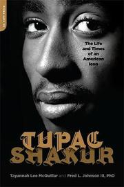 Tupac Shakur by Fred L. Johnson