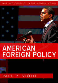 American Foreign Policy by Paul R. Viotti image