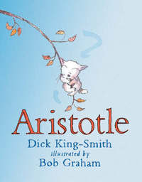 Aristotle by Dick King-Smith image