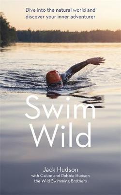 Swim Wild by Jack Hudson image