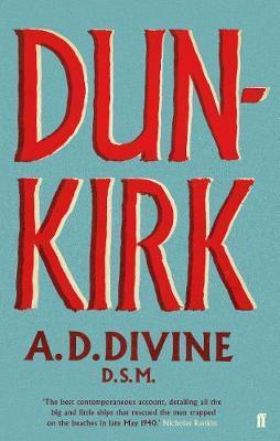 Dunkirk by A.D. Divine O.B.E. image