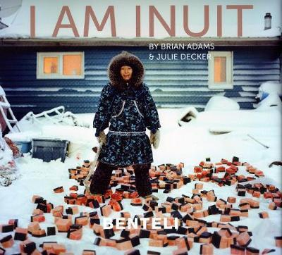 I am Inuit by Brian Adams image
