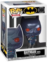 Batman: Murder Machine - Pop! Vinyl Figure