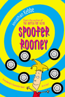 Spoofer Rooney by Jonathan Kebbe image