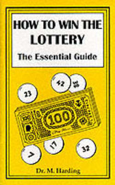 How to Win the Lottery by M. Harding image