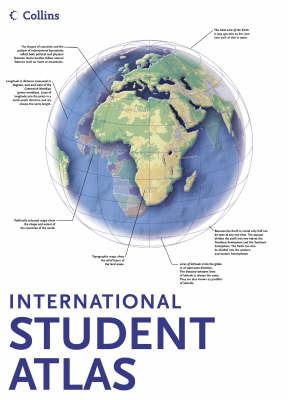International Student Atlas