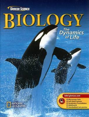 Biology by McGraw Hill