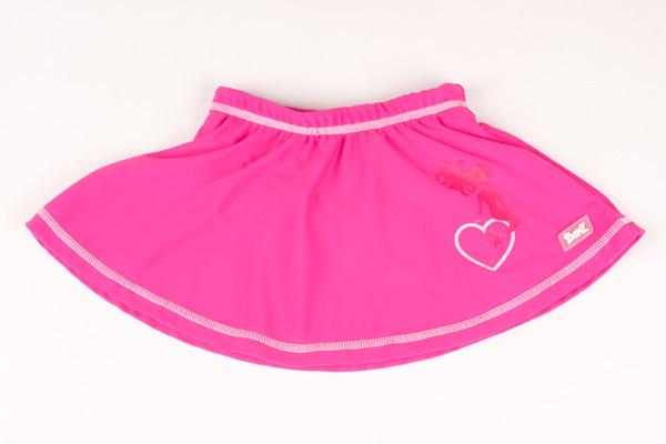 Baby Banz Swim Skirt (Sun Blossom Size 4)