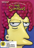 The Simpsons - The Seventeenth Season (Limited Edition Molded Head Packaging) DVD