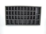 Universal Troop Foam Tray (PP) (1 inch)