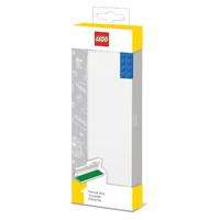 LEGO: Hard Pencil Box - Blue 8 Plate image