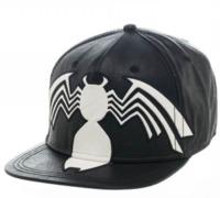 Marvel - Venom PU Snapback Cap